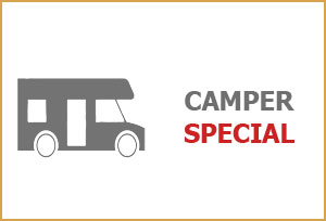 Anek Lines Offer 2012 - Camper Special