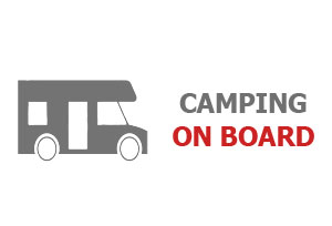 Superfast Ferries 2014 – Camping à Bord