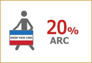 """Minoan Lines 2014 """"Montrez votre carte"""" – 20% de remise"""