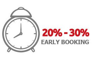 Ventouris Ferries 2016 -20% / 30% réservation anticipée ( Early Booking Discount )